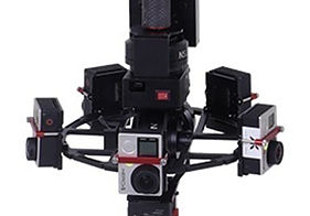 VR GoPro Array