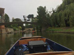 ITV Cheat Drone 1